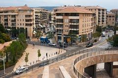 aix en nowa część Provence Obraz Royalty Free