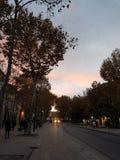 Aix en Provence immagine stock