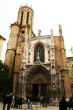 Aix-en-Provence Imagens de Stock