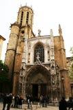 Aix-en-Provence Imagenes de archivo