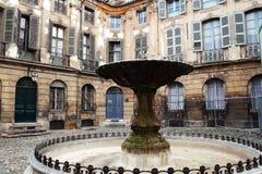 aix en Provence Obrazy Royalty Free