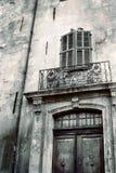 Aix-en-Provence #44 Foto de Stock