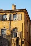 Aix-en-Provence #45 Royalty-vrije Stock Afbeeldingen