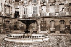 Aix-en-Provence #48 Imagens de Stock Royalty Free