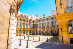 Aix-en-Provence em França Fotos de Stock Royalty Free