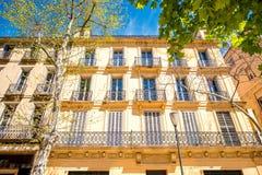 Aix-en-Provence em França Foto de Stock Royalty Free