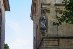 Aix-en-Provence, França Fotos de Stock Royalty Free