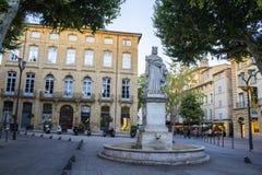 Aix-en-Provence, França Imagens de Stock Royalty Free