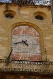 Aix en Provence Hour Stock Photo