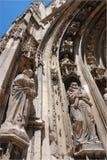 Aix-en-Provence (sul de France) Imagens de Stock Royalty Free