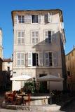 Aix-en-Provence (sul de France) Fotos de Stock