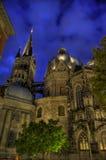 Aix-la-Chapelle Imagens de Stock