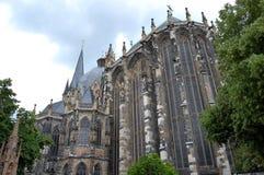 Aix-la-Chapelle, Alemanha Fotografia de Stock