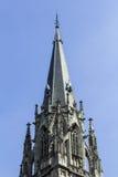 Aix-la-Chapelle má Imagem de Stock Royalty Free