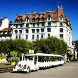 Aix-les-Bains, França Imagem de Stock Royalty Free