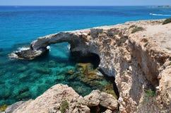 Aiya Napa, Cyprus Royalty Free Stock Image