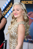 AJ Michalka Royalty Free Stock Photography