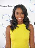 Aja Naomi King Royalty Free Stock Images