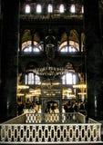 Aja Sofia à Istanbul photographie stock libre de droits