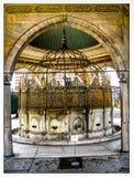 Aja Sofia en Estambul Imagen de archivo libre de regalías
