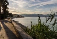 Ajaccio Zdjęcie Royalty Free