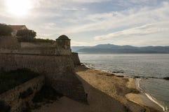 Ajaccio Fotografia Royalty Free