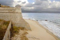 Ajaccio, Corsica, Frankrijk Stock Foto's