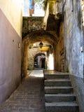 Ajaccio, Corsica Royalty Free Stock Photography