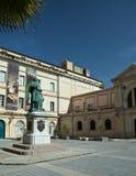 Ajaccio : Musee Fesch Royalty Free Stock Photos
