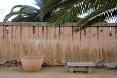 Ajacio, Córcega, Francia Fotografía de archivo