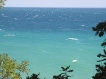 Ajardina o mar da natureza Imagem de Stock
