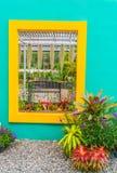 Ajardinado do jardim Fotos de Stock Royalty Free