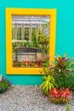 Ajardinado do jardim Fotografia de Stock Royalty Free