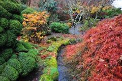 Ajardinar do jardim Imagens de Stock
