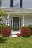 Ajardinar Home Imagem de Stock