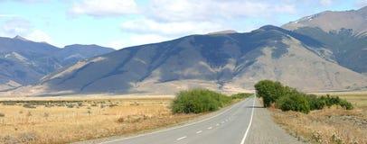 Ajardine en patagonia Imagen de archivo