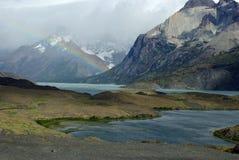 Ajardine no Chile Imagens de Stock Royalty Free