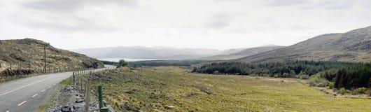 Ajardine o anel do Kerry em Ireland Fotografia de Stock