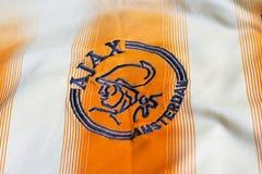 Ajax Royalty Free Stock Photography