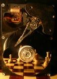 Ajedrez Imagen de archivo libre de regalías