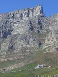 Ajournez la montagne Image stock