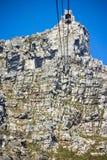 Montagne de Tableau Photo stock