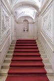 Ajuda全国宫殿,里斯本 免版税库存图片