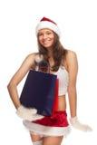 Ajudante do `s de Santa Imagens de Stock