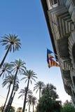 Ajuntament de Palma de Mallorca Stock Photography