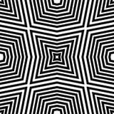 Ajusta el modelo inconsútil Textura rayada vector simple, líneas diagonales stock de ilustración
