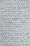 Ajuste de lugar feito crochê, detalhe, vertical foto de stock royalty free