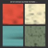 Ajuste do efeito de intervalo mínimo da textura do vintage criado do fundo dos quadrados ilustração do vetor