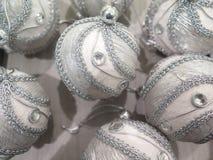 Ajustes de la Navidad Imagen de archivo