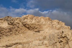 Ajuy Coastline, Fuerteventura Stock Image